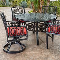 Aluminum Outdoor Patio Furniture Barn Amherst Nh Ma
