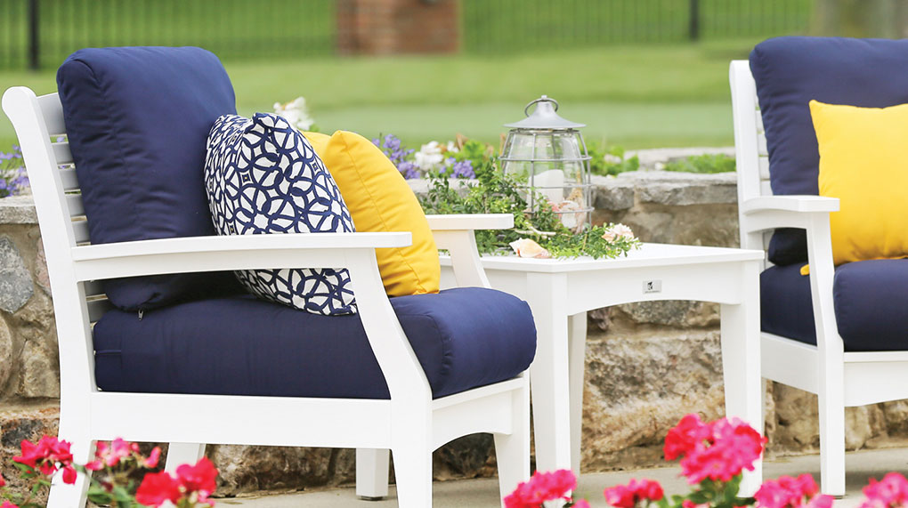 Patio Furniture For Massachusetts Tax Free Over NH Border