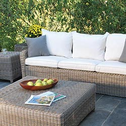 Patio Furniture For Massachusetts, Tax Free Over NH Border