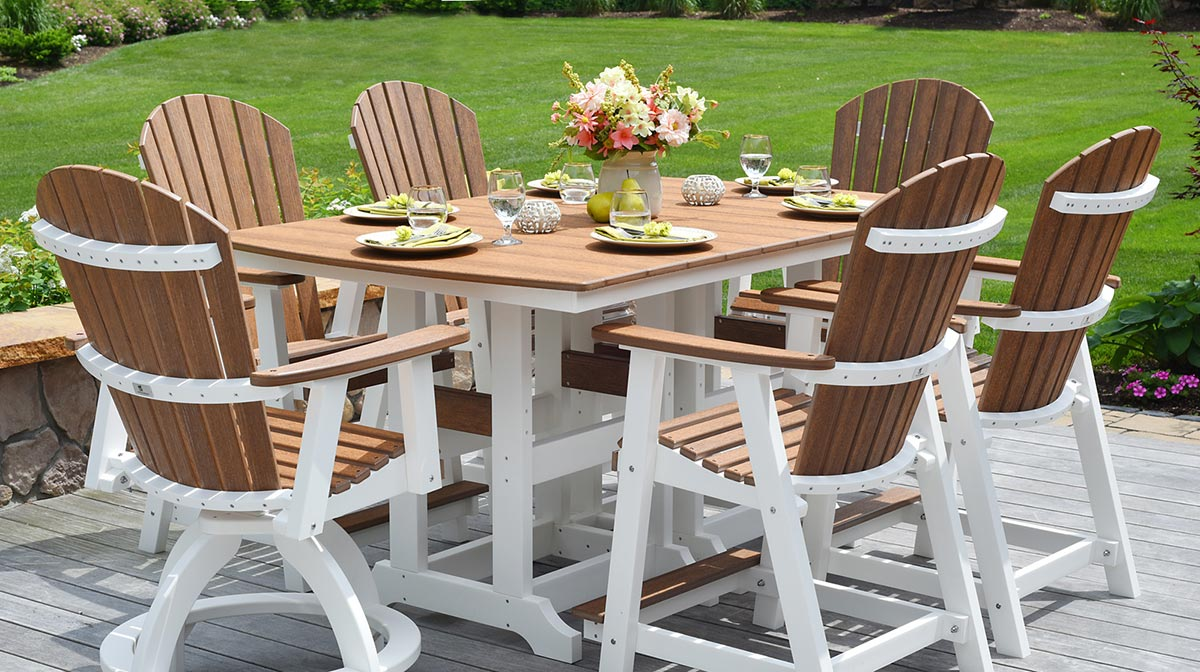 Poly Outdoor Patio Furniture Patio Barn Amherst Nh Ma