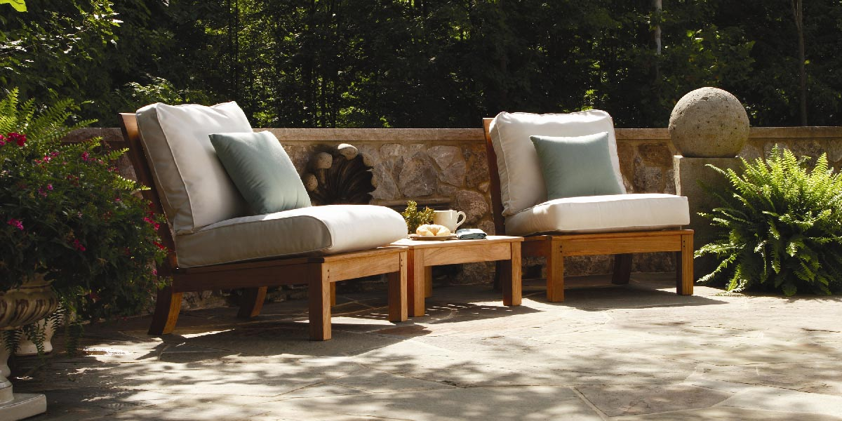 Teak Outdoor Patio Furniture Patio Barn Amherst Nh Ma